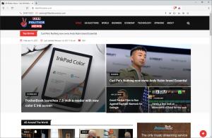 AllPoliticsNews.com