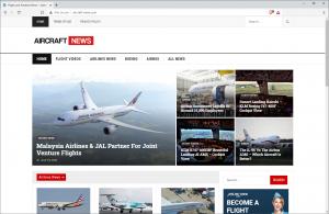 Aircraft-news.com