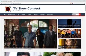 TVShowConnect.com
